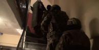 Trabzon'da terör operasyonları hız kesmiyor
