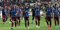Trabzonspor Avrupa yolunda ilerliyor