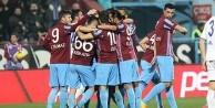 Trabzonspor, rakibini ezdi