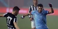 Trabzonspor Keçiörengücü'ne diş geçiremedi