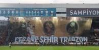 Trabzonspor taraftarı öyle bir hata yaptı ki...