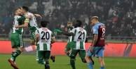 Trabzonspor, Türkiye Kupası'nda Atiker Konyaspor'u konuk ediyor