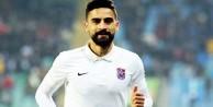 Trabzonspor'un ilk transferi Ekici!