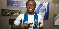 Trabzon'un eski golcüsü Porto'da