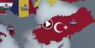 TRT Spor canlı yayınında büyük hata