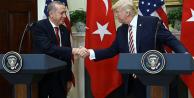 """""""Trump Erdoğan'a taviz verdi"""""""