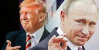 Trump ile Putin görüşecek