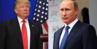 Trump ve Putin bir araya geliyor
