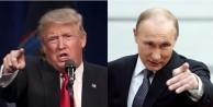 Trump'tan sürpriz 'Rusya' çıkışı!