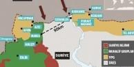 TSK, PKK'dan o bölgeyi ele geçirdi!