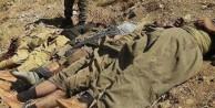 TSK  vurdu: 15 terörist öldürüldü