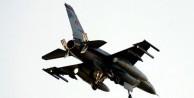 TSK'dan Şemdinli kırsalına hava operasyonu
