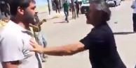 Tunceli'de teröristi öldüren polise linç girişimi!