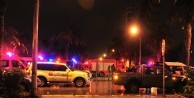 Polis otobüsünde patlama: 11 ölü