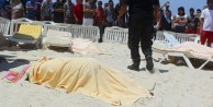 Tunus'taki otel saldırısında sıcak gelişme
