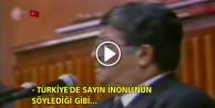 Turgut Özal parlementer sistemi böyle eleştirmişti!
