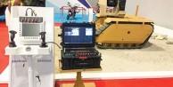 Türk eseri insansız araç Asya pazarına açılıyor