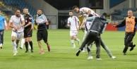 Türk futbolunda bir skandal daha yaşandı