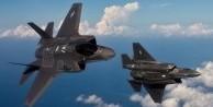 Türk Hava Kuvvetleri F-35'lere hazırlanıyor