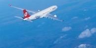 Türk Hava Yolları'nda flaş ayrılık!