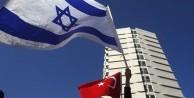 Türk heyeti İsrail'e gitmiş