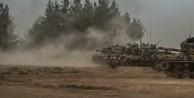 'Türk tankları Hatay üzerinden Suriye'ye girdi' iddiasına yalanlama