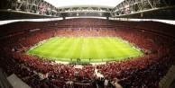Türk Telekom Arena'da rekor kırılacak!