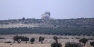 Türk topçuları terör örgütü YPG'yi vurdu!