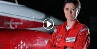 Türk Yıldızları'nın ilk kadın komutanından '15 Temmuz' yorumu