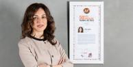 Turkcell Akademi Genel Müdürü Banu İşçi Sezendünyanın 50 İK lideri arasında