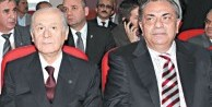 Türkeş'e 'Firavun' zulmü