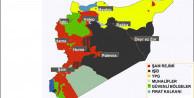 Türkiye dünyaya duyurdu… Uluslararası ajanslar 'Son dakika' olarak geçti: Sınırları 3 ülke çizecek