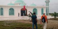 Türkiye, Haiti'nin ilk minareli camisini açtı!