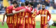 Türkiye Kupası'nda 9 gollü çılgın maç!