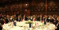 Türkiye Müteahhitler Birliği, Putin'in Türkiye ziyareti öncesi Büyükelçi'yi ağırladı