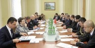 Türkiye o ülke ile askeri anlaşma imzaladı