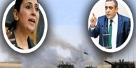 Türkiye vurdu HDP ve CHP rahatsız oldu