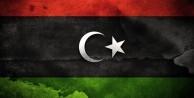 Türkiye'den Libya hamlesi