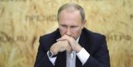 Türkiye'den Putin'in barış mesajlarına karşılık geldi