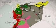 Türkiye'nin DAEŞ'ten arınma planı
