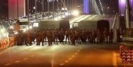 Türkiye'nin kaderini değiştiren 15 dakika