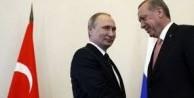 """""""Türkiye, Putin'in kucağına bırakılmamalı"""