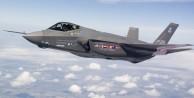 F-35 savaş uçakları hakkında flaş gelişme!