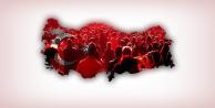 Türkiye'nin yabancı ziyaretçisi arttı