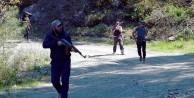 Türkmen bölgesinde çatışma