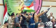 Türkmen Cephesi lideri: Kerkük'te silahlar konuşur