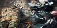 Türkmen dağındaki İran askerleri böyle öldürüldü!