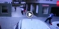 Tutmaya çalışsalar da olmadı: 5. kattan düşen kadın hayatını kaybetti