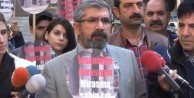 Tutuklu PKK'lıdan Tahir Elçi itirafı