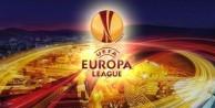 UEFA Avrupa Ligi'nde torbalar belli oldu!